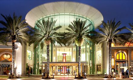 THE MALL AT MILLENIA: Plan Your Day & Stay